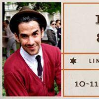 Felipe &amp Elze  Lindy Hop Workshop &amp Party