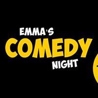 Emmas Comedy Nights - Arnhem 5
