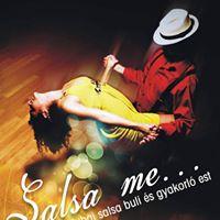 Salsa Me A KOZI DRINK BR-banI