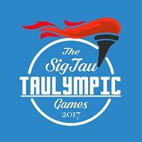 The Sig Tau Taulympic Games