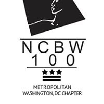 National Coalition of 100 Black Women, Inc. Metro DC Chapter