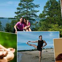 Astangajooga Primary &amp Meditaatio Summer Retreat 17-18.6.2017