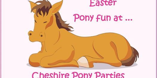 Easter Pony Afternoon
