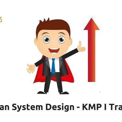 Kanban System Design  KMP I Training in London Ontario on June 27th -28th 2019
