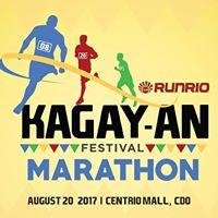 KAGAY-AN Festival Marathon