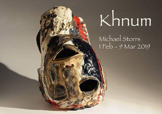 Khnum  Michael Storrs