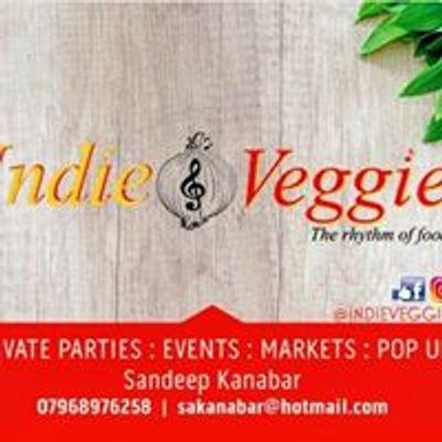 Indie Veggie catering
