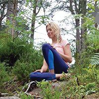 Yoga Filosofi og Skriving med Stine