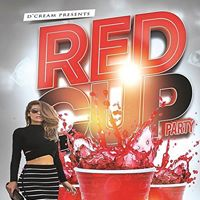 American College Red Cup Party