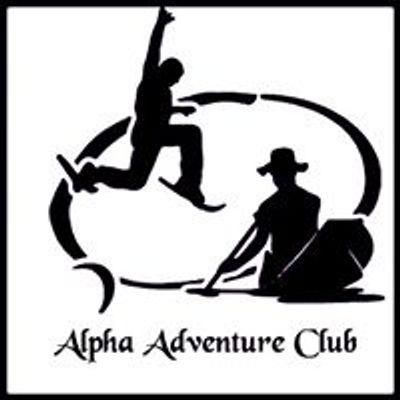 Alpha Adventure Club