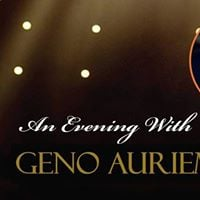 An Evening with Geno Auriemma