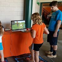 MineFest with the Bowie Baysox - Minecraft at the Ballpark