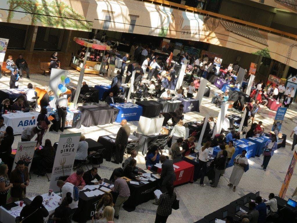 5th Annual D23 Goes 2 Work Job Fair