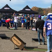 Buffalo Red Zone Tailgate Experience - New England