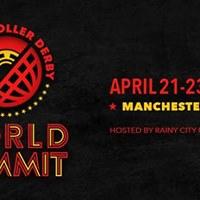 2017 Roller Derby World Summit - Manchester U.K.
