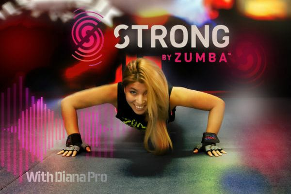 Strong By Zumba Instructor Certification @HouseOfSteel at Rosensteel ...