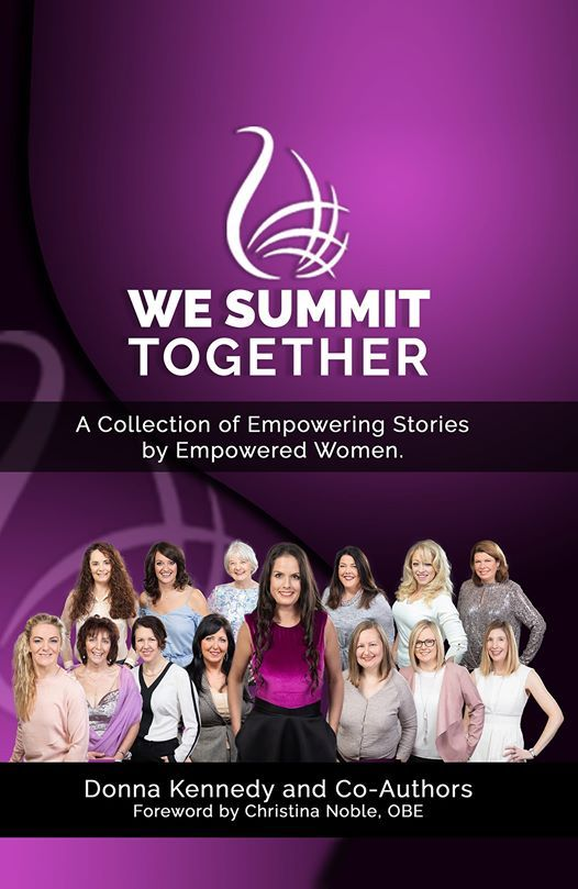 WE Summit Together Book Launch (online)