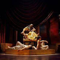 RSC Live Screening Antony and Cleopatra