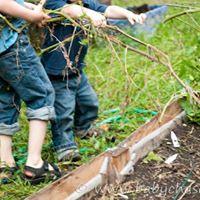 Neighborhood Community Garden Activity Help Morning New Orleans