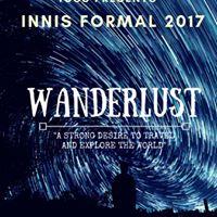 ICSS Formal 2017 Wanderlust