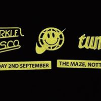 Tumble Present One Puf &amp Durkle Disco