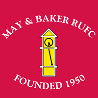May & Baker Youth Rugby