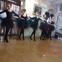 Ballet OPEN Classes &amp stage rehearsal