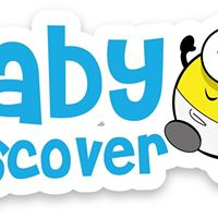 Summer Baby Discover Art - Up Up and Away