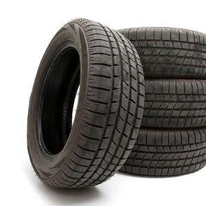 Kitsap County Tire Round-Up