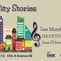 June Inner City Stories