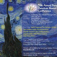 Persian American Womens Conference 2017