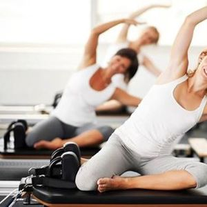 Pilates Equipment Events In The City Top Upcoming Events For