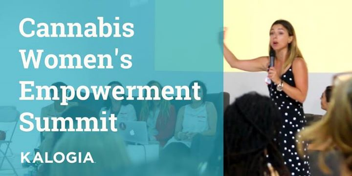 Cannabis Womens Empowerment Summit