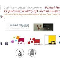 2nd International Symposium Digital Humanities