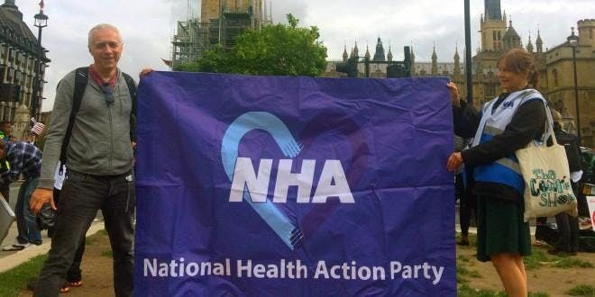 NHA Party Conference 2018