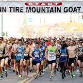 Mountain Goat Run AMTA Sports Massage Team