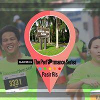 Garmin The Performance Series Singapore 2018 Race 2