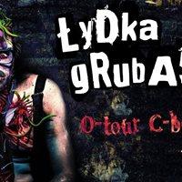 ydka Grubasa  Pull the Wire  Czstochowa  3.02  Scena TfP