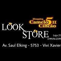 Inaugurao Loja LOOK Store