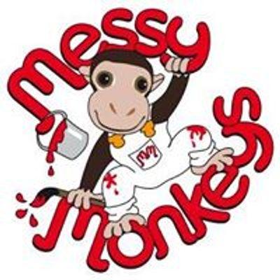 Messy Monkeys Blackpool and Preston
