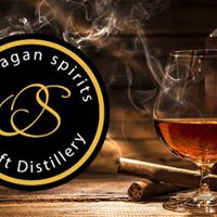 Whisky Tasting with Okanagan Spirits - August 26
