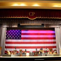 CMP National Trophy Pistol Matches