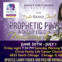 Impact for Change Ministries