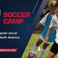 Bethany YMCA - British Soccer Camp
