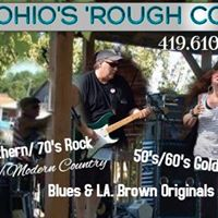 Ohios Rough Country Band HICKORY GROVE Lake