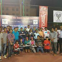 1st North East Open India Tennis Championship In Memory Of Lt Ranjit Dutta