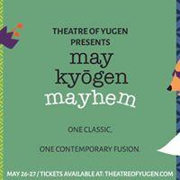May Kyogen Mayhem