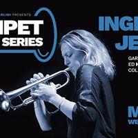 Trumpet Masters Series Ingrid Jensen Quartet