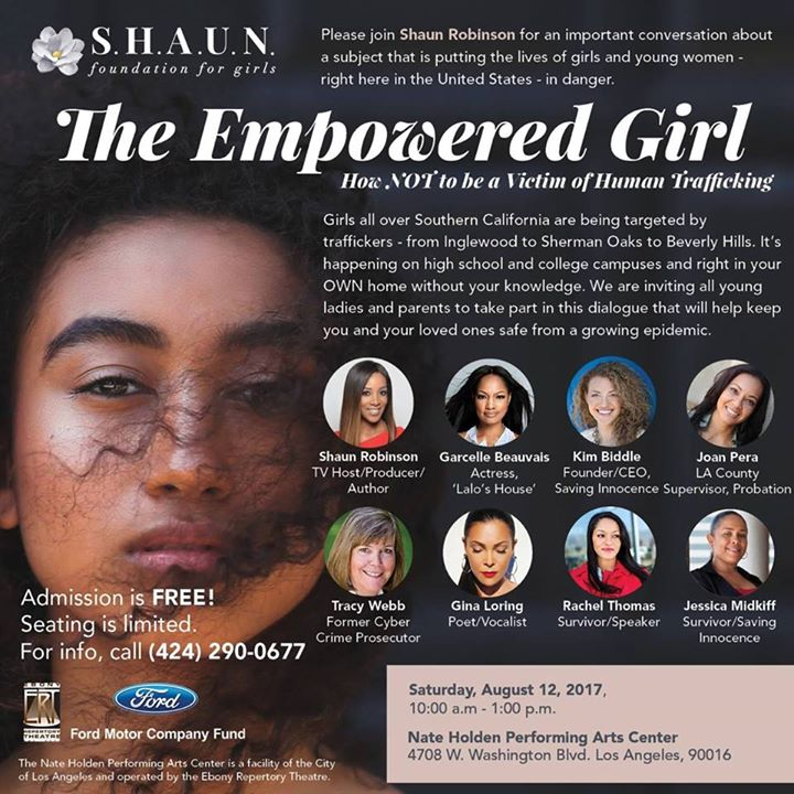 The Empowered Girl