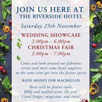 Wedding Showcase and Christmas Fair